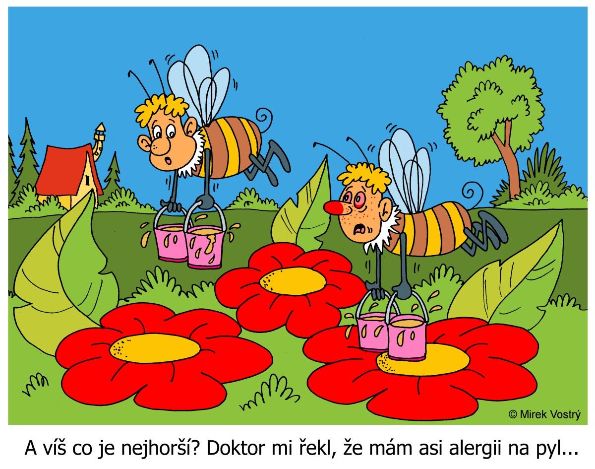 Vtipy O Zviratkach Mirek Vostry